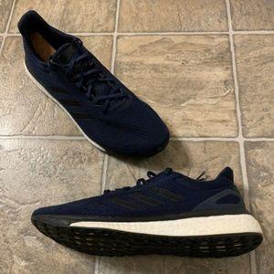 adidas Response LT Boost Running Shoes Men's Sz 11
